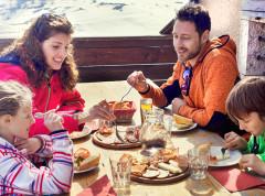 Villages Vacances hiver azureva