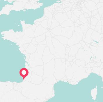 fiche village gabarit carte localisation erreka