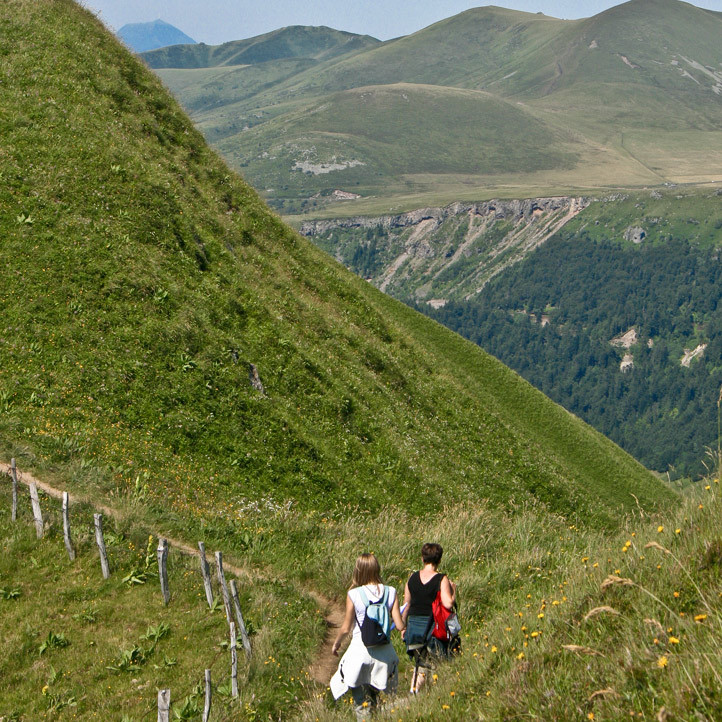 ou aller à la montagne en france