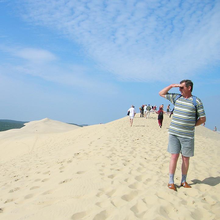 village vacances location dune pyla lacanau a decouvir